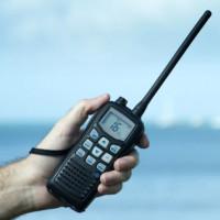Морские и речные радиостанции