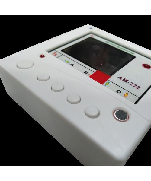 Автоинформатор AI-220