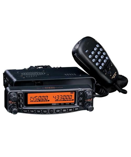 YAESU FT-8800 автомобильная р/ст