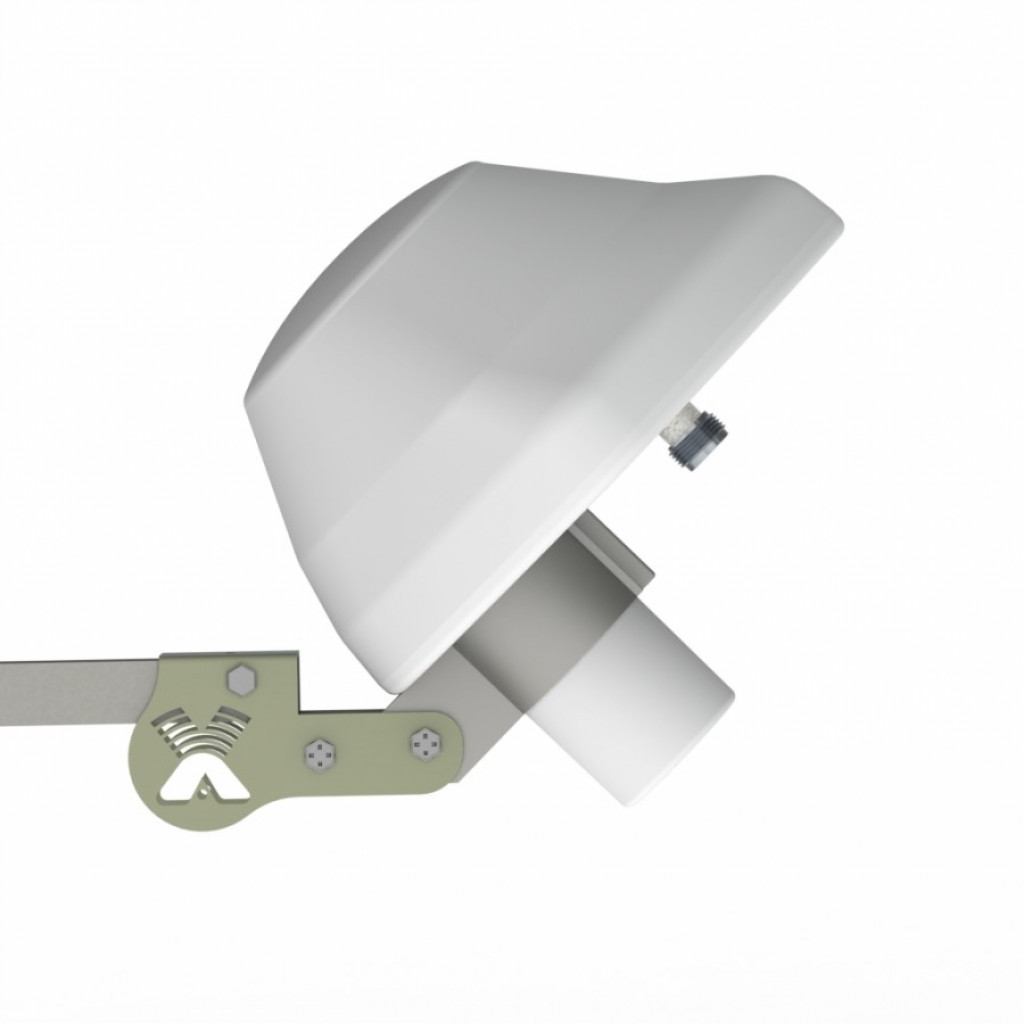 Облучатель Antex AX-2400  Offset N- female