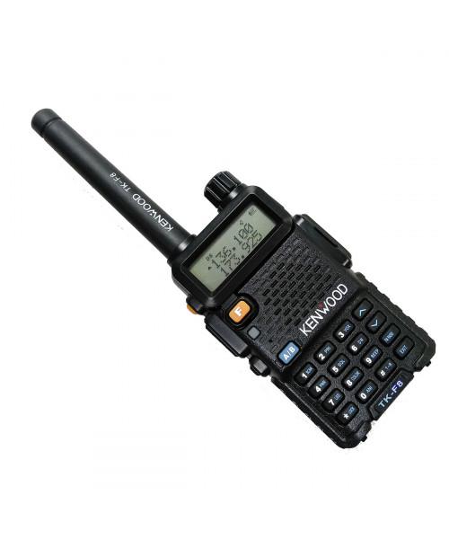Рация Kenwood TK-F8 портативная 136-174 МГц