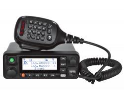 Радиостанция автомобильная Терек РМ-302 DMR (без GPS)