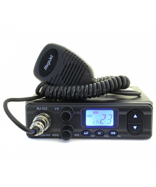 Радиостанция автомобильная MegaJet 333