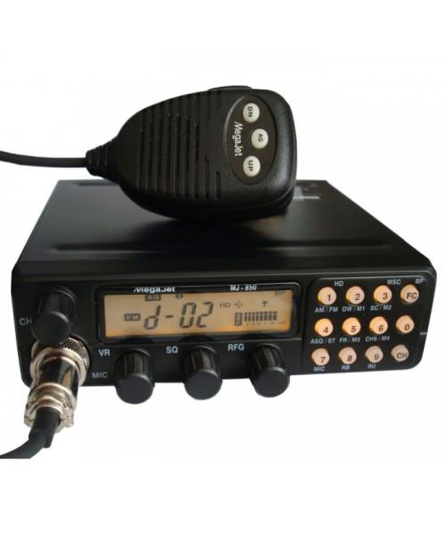 Радиостанция автомобильная MegaJet 850