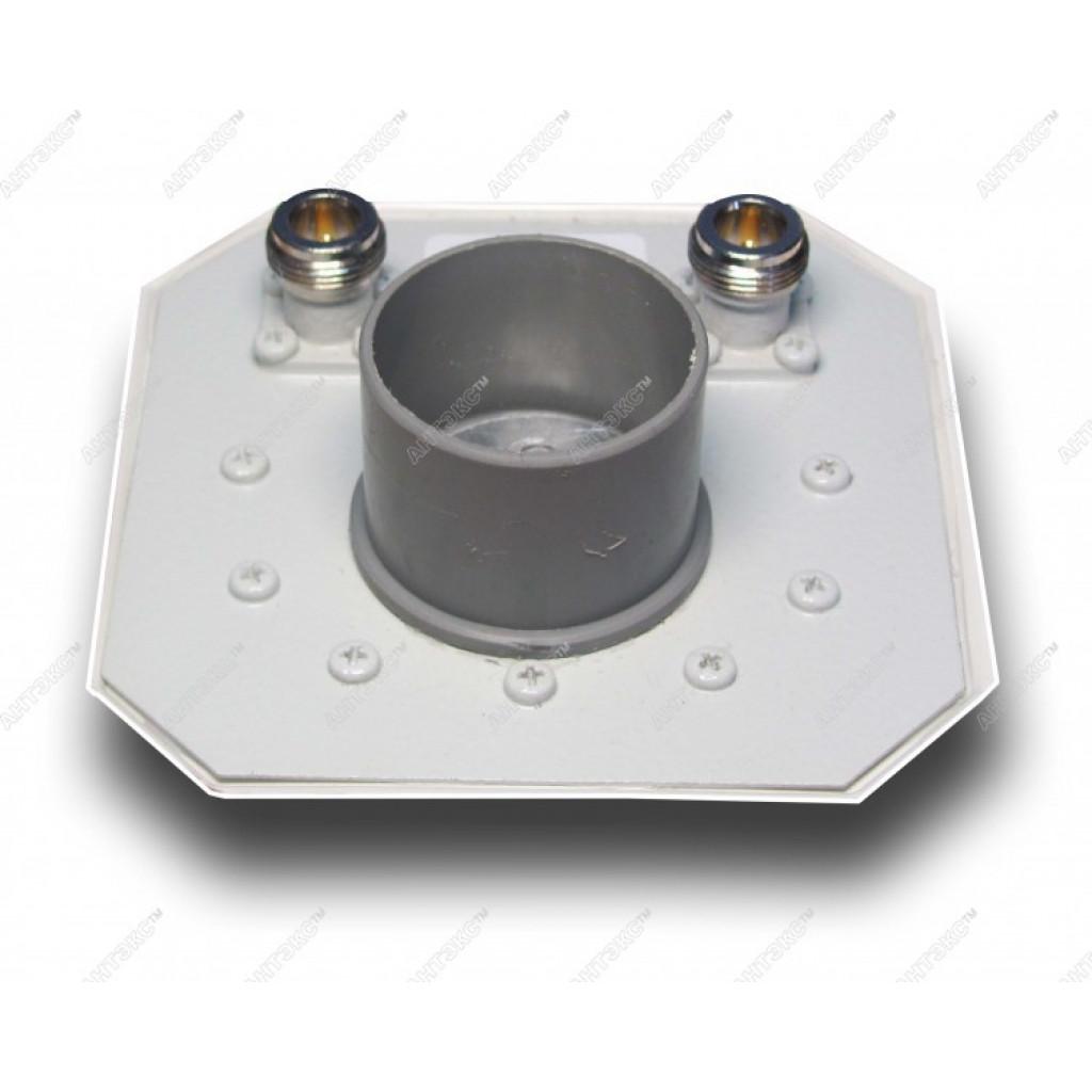 Облучатель Hard MIMO N-female для офсетной антенны