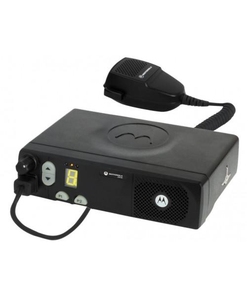 Motorola CM-140 автомобильная р/ст (400-470 МГц)