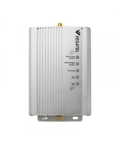 Усилитель сотовой связи GSM Vegatel AV1-900E-kit комплект