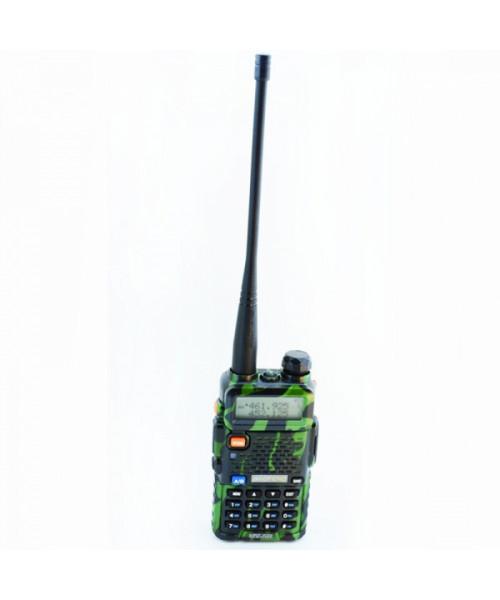 Рация Baofeng UV-5R камуфляж портативная