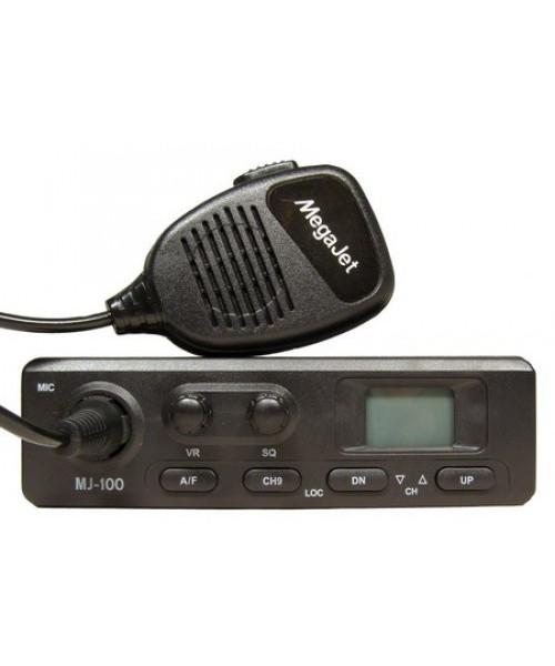 Радиостанция автомобильная MegaJet 100