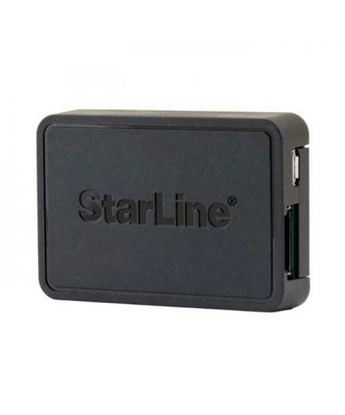 GPS-маяк StarLine М66S умный трекер