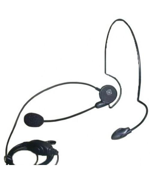 Гарнитура TA-1031 (Motorola talk) микрофон на штанге мягкое оголовье
