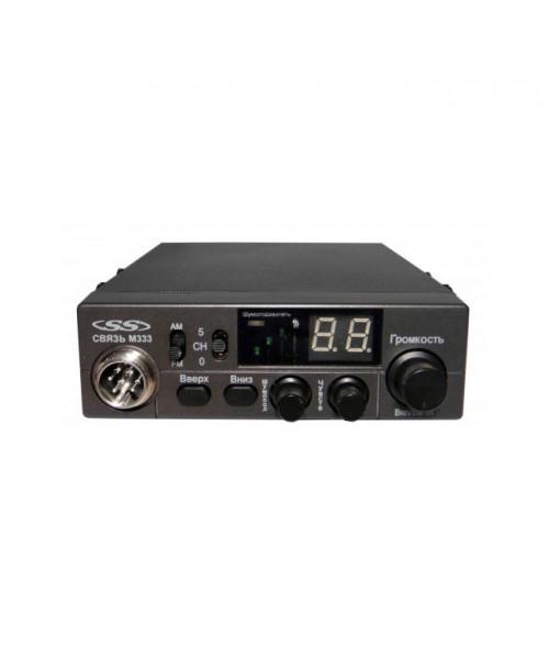 Радиостанция автомобильная Связь М333