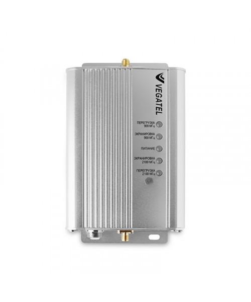 Усилитель сотовой связи GSM Vegatel AV1-900E/3G-kit комплект