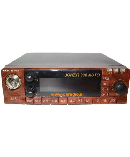 Радиостанция автомобильная Joker 308
