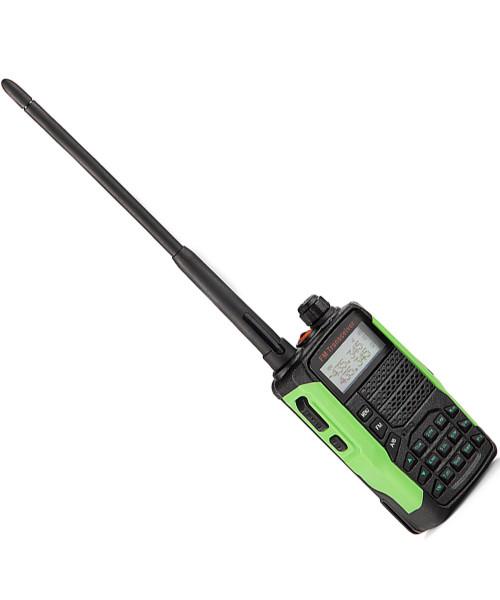 Рация Терек РК-222 (136-174/400-470 МГц) портативная