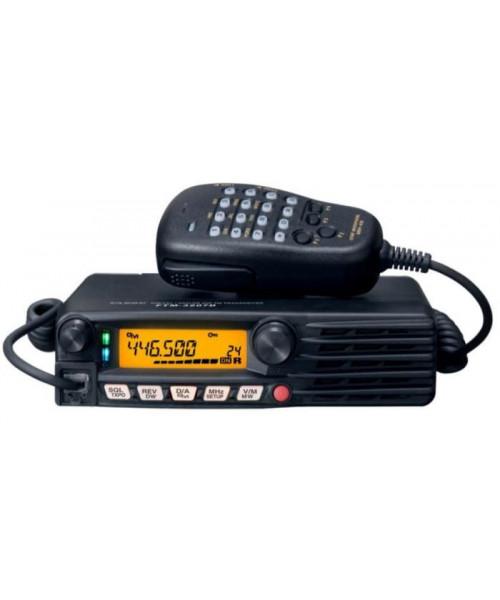 Yaesu FTM-3207 DR (420-470 МГц) автомобильная р/ст