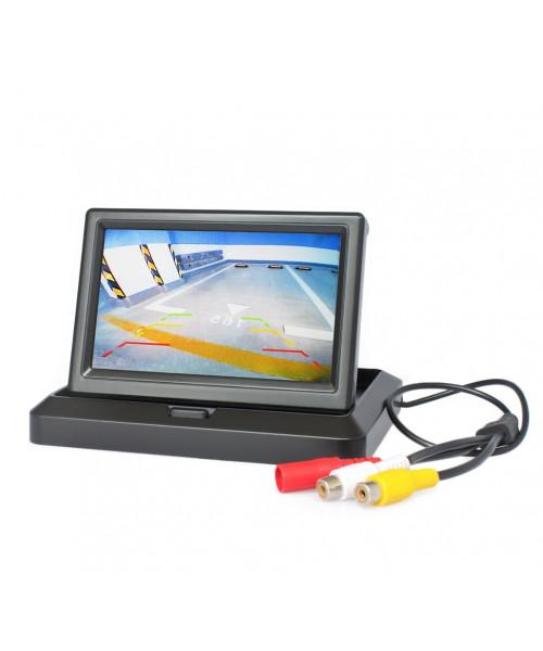 Монитор сдвижной Best Electronics 4,3 B (M430B)