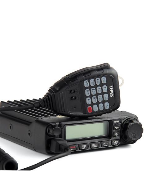 Радиостанция автомобильная Терек РМ-302 (400-470 МГц)
