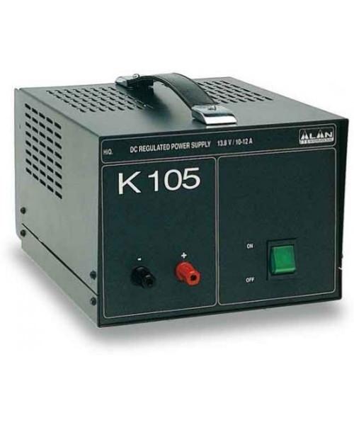 Блок питания Alan К-105