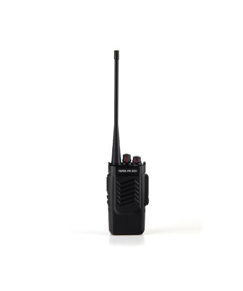 Рация Терек РК-301 U (400-470 МГц) портативная