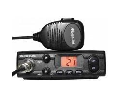 Радиостанция автомобильная MegaJet 300 ASQ