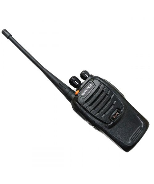 Рация Kenwood TH-F6  портативная 430-470 МГц