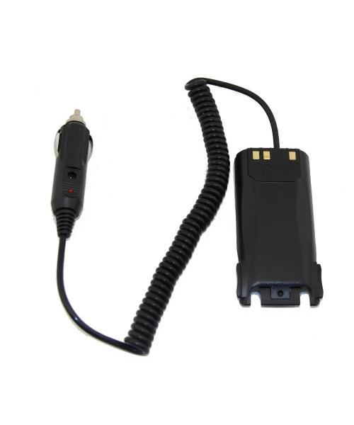 Автоадаптер для рации Baofeng UV-82