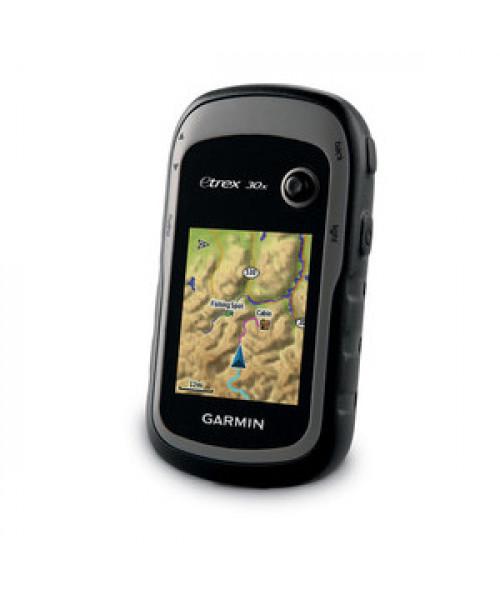 Навигатор eTrex 30 GPS, GLONASS