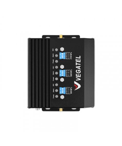 Усилитель сотовой связи GSM Vegatel AV1-900E/1800/3G-kit комплект