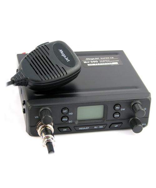 Радиостанция автомобильная Megajet 350
