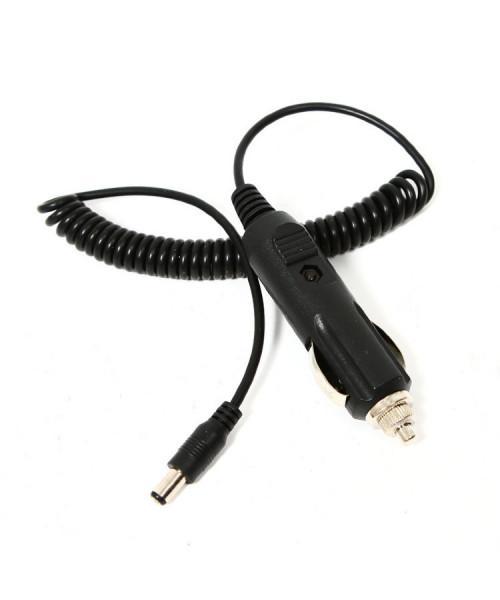 Автомобильное зарядное устройство для Baofeng UV-5R/Kenwood F8