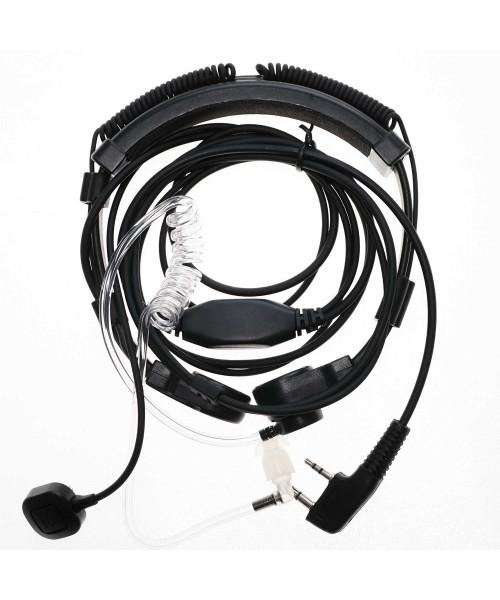 Ларингофон ГЛС-520 для раций Терек
