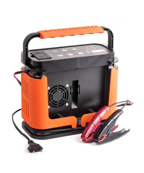Зарядное устройство AGR/SBC-150 Start цифровое