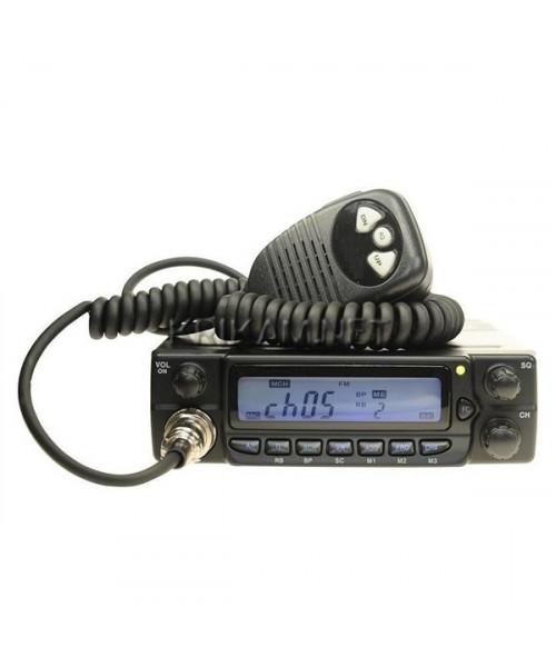 Радиостанция автомобильная MegaJet 600 Plus