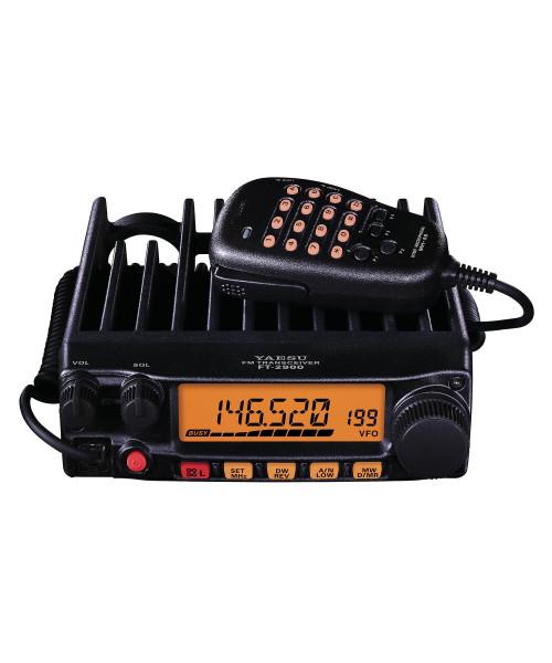 YAESU FT-2900R автомобильная р/ст 144-148 МГц
