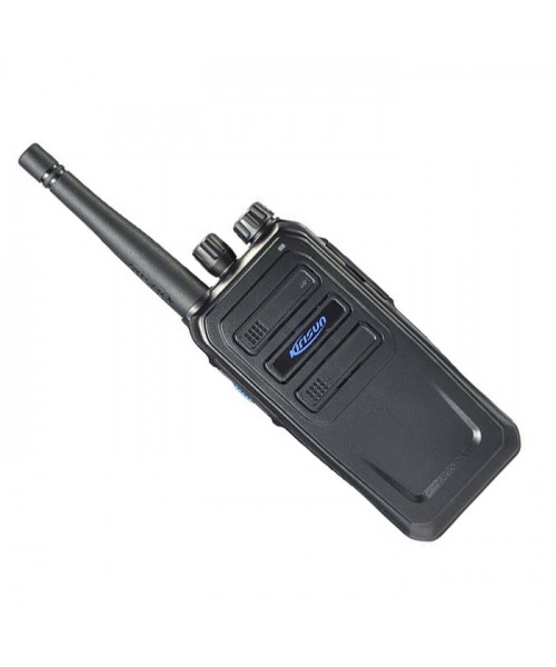 Рация Kirisun FP-420 портативная цифровая
