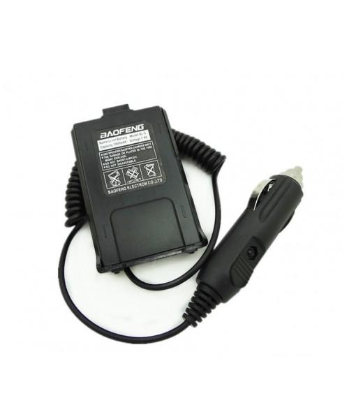 Автоадаптер для Baofeng UV-5R/Kenwood F8