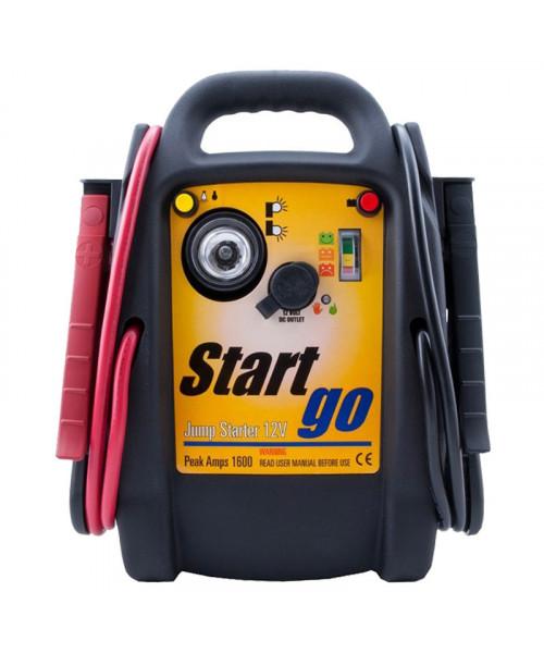 Start Go 12V/400A пусковое устройство