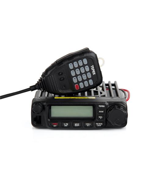 Радиостанция автомобильная Терек РМ-302 (136-174 МГц)