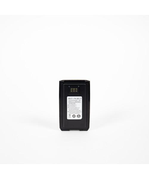 АКЛ РК301П АКБ дляТерек РК-301