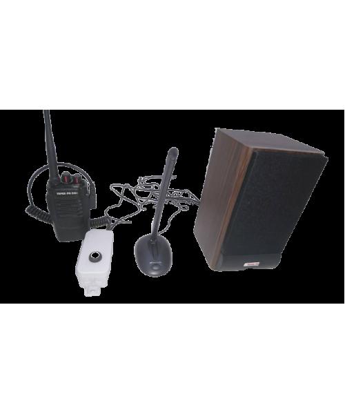 Гарнитура РМД-8 (рабочее место диспетчера)