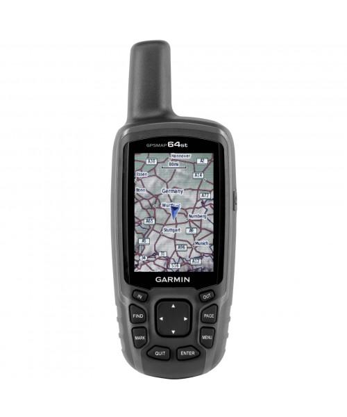 Навигатор Garmin GPSMAP 64 ST