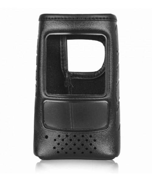 Чехол кожаный  CSC 97 для FT-1DR