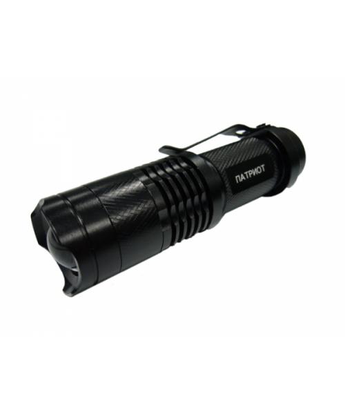 Патриот SL-11A фонарь