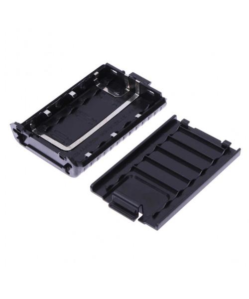 Кейс для батареек Battery Case для Kenwood F8/Baofeng 5R