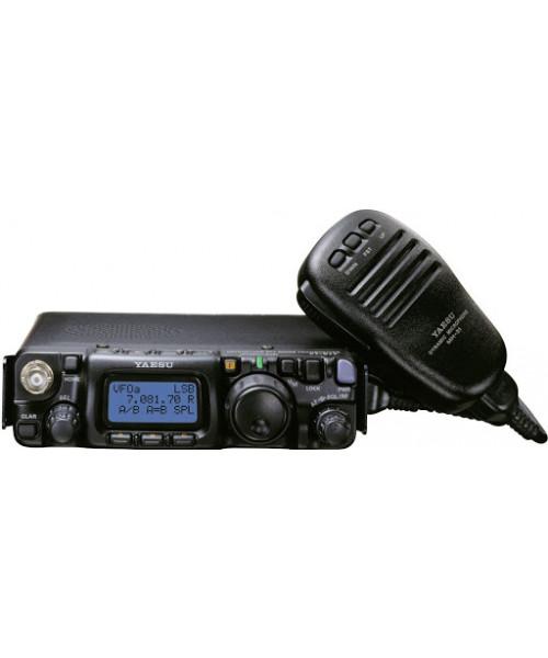 Рация Yaesu FT-817ND портативная