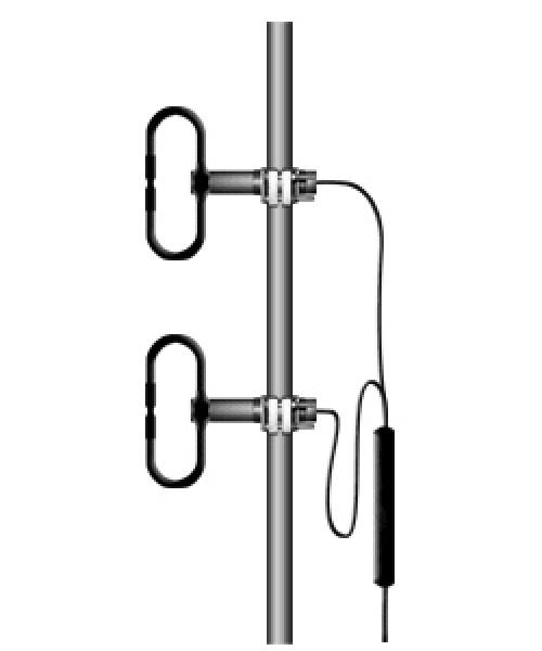 Антенна базовая TC450D2-6