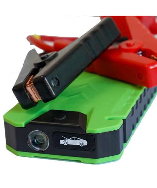 Carcam ZY-08 пуско-зарядное устройство