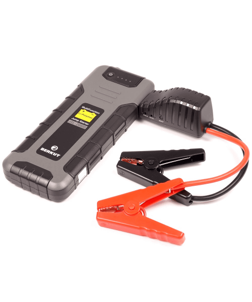 BERKUT JSL-20000 пуско-зарядное устройство
