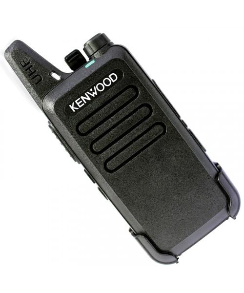 Рация Kenwood TH-F6 Smart портативная